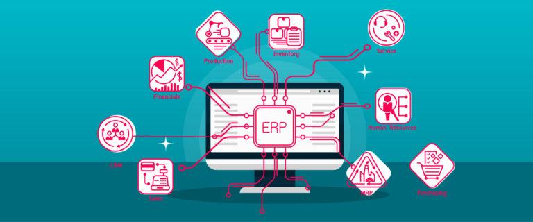 Quelle est la véritable fonction d'un logiciel ERP ?